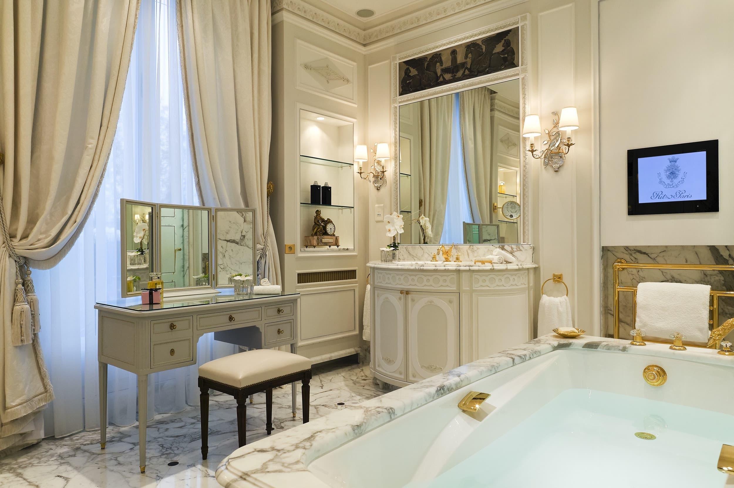 Hôtel RITZ Paris - 0659